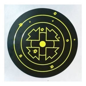 20 pack Archery Darts Target Sticker