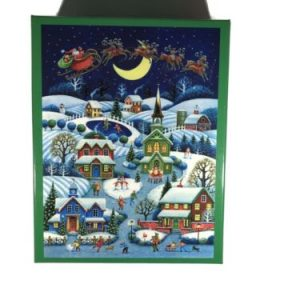 Super Brother Sister Oversized Puzzle Christmas Party 500 Pcs 2017 17.9 x 23.9 inches