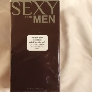 777 Sexy for Men