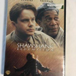 The Shawshank Redemption – DVD