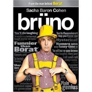 Bruno (DVD, 2009)