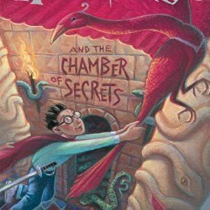 Harry Potter and the Chamber of Secrets [Hardcover] J. K. Rowling