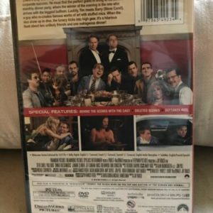 Dinner for Schmucks (DVD, 2011) |New Steve Carell | Paul Rudd