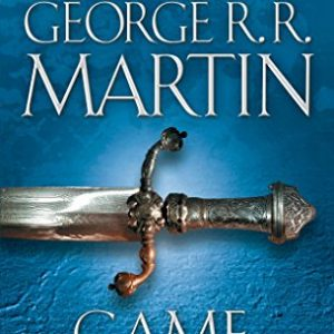 A Game of Thrones (A Song of Ice and Fire, Book 1) [Paperback]