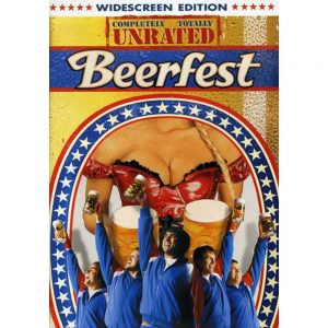 Beerfest (DVD, 2006, Unrated Edition, Widescreen Edition)
