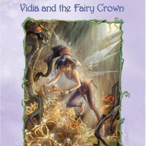 Vidia and the Fairy Crown (Disney Fairies)