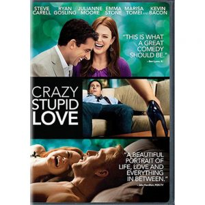 Crazy Stupid Love (DVD)