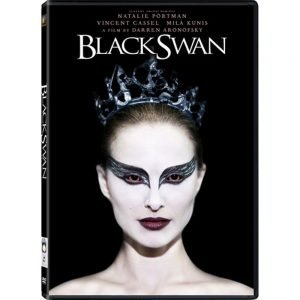 Black Swan (DVD, 2011) |New Factory Sealed