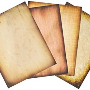Roylco R15286 Antique Paper, 8-3/4 x 11″ Size