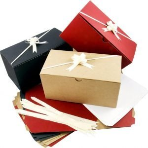 For Gift Wrapping and Giving
