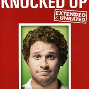 Knocked up (DVD) 2-disc collector's edition Extended & Unrated