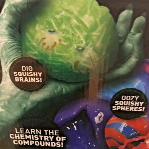Discovery™ Channel Kids- Squishy Chemistry + Bonus Poster