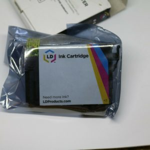 Magenta LD Remanufactured Ink Replacement for Epson 252XL T252XL320 High Yield