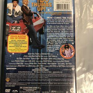 Starsky Hutch (DVD, 2004, Widescreen) Ben Stiller Owen Wilson