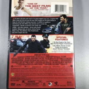 The Town (DVD, 2010)