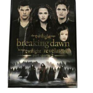 The Twilight Saga: Breaking Dawn – Part 2 (DVD, 2013, 2-Disc Set)