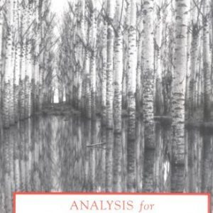 Analysis for Finance Management: 6th (sixth) Edition By Robert C. Higgins