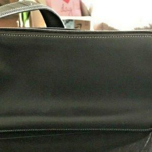 Ann Taylor Loft Dark Brown Leather Purse