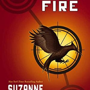 Catching Fire (The Hunger Games) [Hardcover]