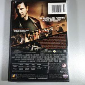 Taken (DVD, 2009) Extended Cut