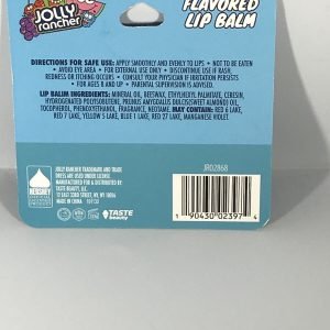 Jolly Rancher Cherry Flavored Lip Balm (0.12 oz/3.4 g)