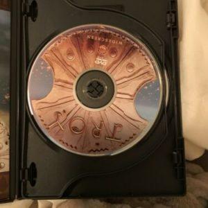 Troy (DVD, 2005, 2-Disc Set, Widescreen) | Brad Pitt | Eric Bana | Bloom
