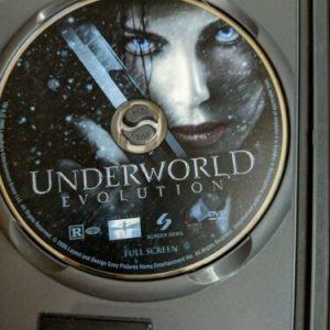 Underworld: Evolution (DVD, 2006, Special Edition, Full Screen) | Beckinsale