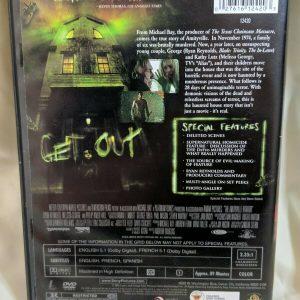The Amityville Horror (DVD, 2005, Widescreen) | Special Edition |