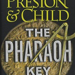 The Pharaoh Key (#5 in the Gideon Crew)