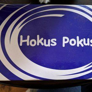 Hokus Pokus Leather Women's Shoe Size 8 1/2 M Slip-on/off Cajun (Brown)