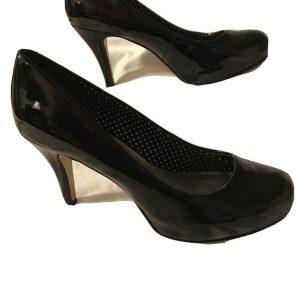 Madden Girl Women's Black Size 8 Pumps
