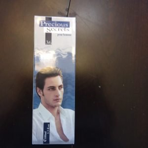 Men's #36 Cologne Precious Secrets