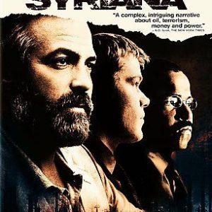 Syriana (DVD, 2006, Full Screen)