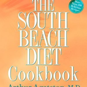 The South Beach Diet Cookbook [Hardcover]