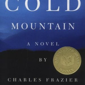 Cold Mountain {Hardcover} by Charles Frazier