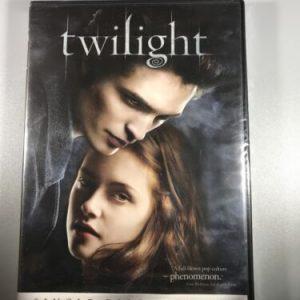 Twilight (DVD, 2010)