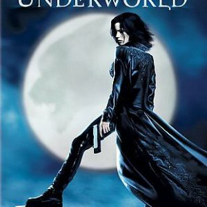 Underworld (DVD, 2004) Full screen special edition