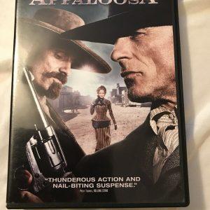Appaloosa (DVD, 2009)