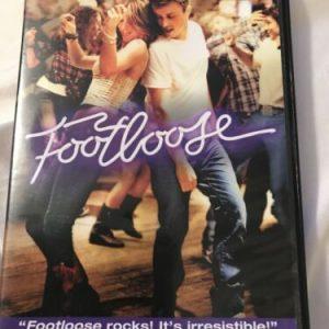 Footloose (DVD, 2012) Kenny Wormald Julianna Hough