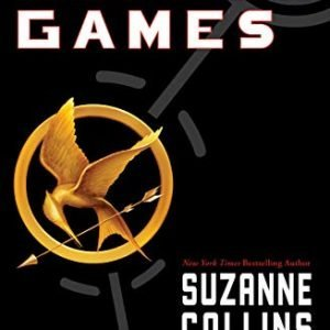 The Hunger Games (Book 1) [Paperback]
