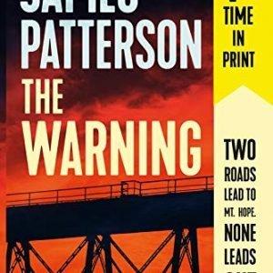 The Warning [Paperback]