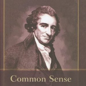 Common Sense [Hardcover]