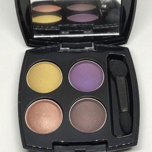 Avon True Color Eyeshadow Quad Q910 Vibrant Spice Quad