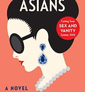 Crazy Rich Asians [Paperback] Kevin Kwan