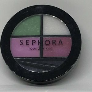 Sephora Lip Round A Kiss Care and Plump 04 Discontinued Sealed