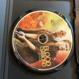 Blood Diamond {DVD, 2007) Full-Screen Edition