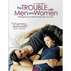 The Trouble With Men & Women (DVD)